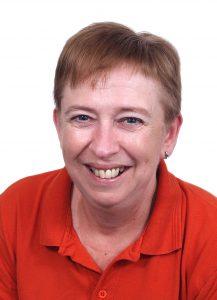 Gerda van Wilpshaar