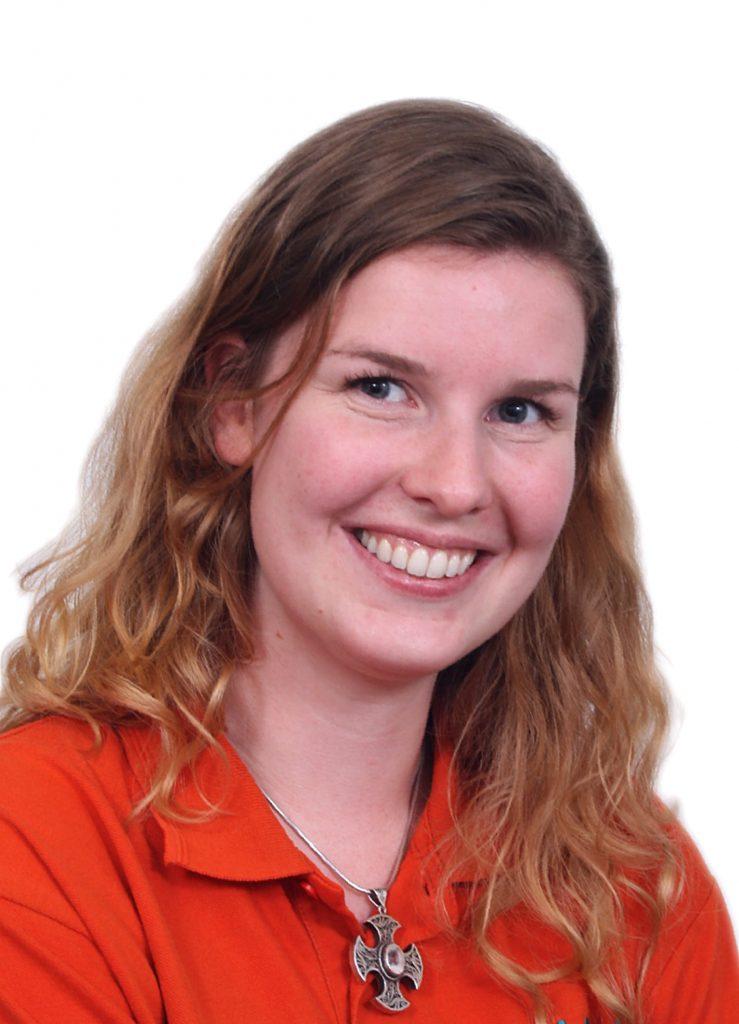 Laura van Dorp